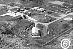 "This is a photo of the ""headquarters of The National UFO Reorting Center."" They keep a ;long list of UFO reports. Nice site, very well done."